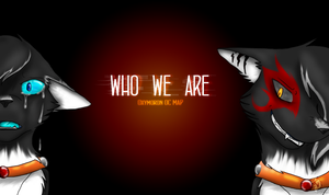 Oxymoron MAP - Who We Are by Hollowed-Chimera