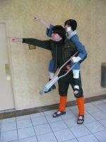 Ride Out Rock Lee by CRLynch