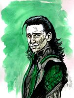 Loki 1 by drwhofreak