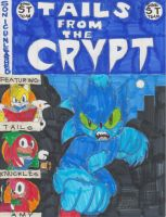 Tails from the Crypt by crowew78