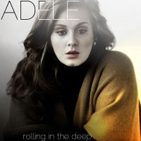 Adele - Rolling In The Deep by MigsLins