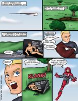 Dasien - Chapter 5, Page 1 by Neilsama