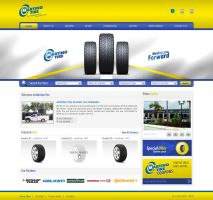 Martino Tires by waseemarshad