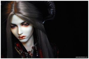BJDs - It's Those Eyes... by anda-chan