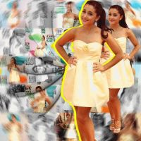 Gif ariana by HowToLoveEditions