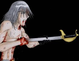 Impalement by LordCavendish