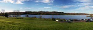 Peace Valley Panorama 8 by Luthienmisery29