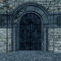 Premade Background 168 by AshenSorrow