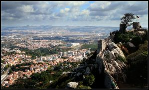 Portugal: Sintra.3 by CrLT