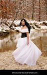 Snow White 4 by Kuoma-stock