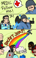 tf2 meme by Cpaek