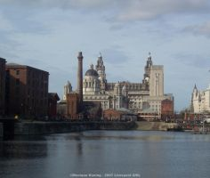Liverpool by motograph
