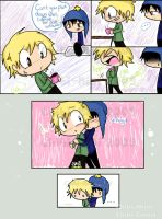 Creek Comic Thing by Chibi-Comix