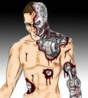 terminator by cyphercodicer