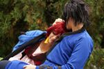 Resting by Krie-chan