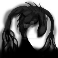 Shadow Monster by Marioshi64