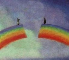 The Other Side of The Rainbow by NicRiver