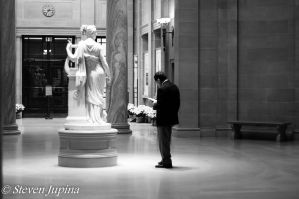 Candid Museum by CLEthroughMYeyes