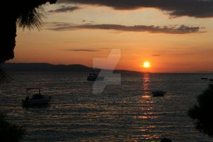 tramonto by DoctorNeo