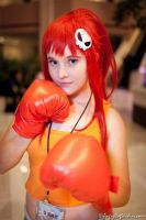 Stars Boxer Yoko by Foxy-Cosplay