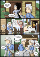 Two Hearts - Chapter 1 Page 2 - PL by Saari