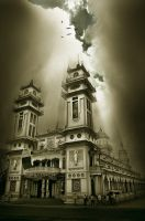 House of Gods by kocong
