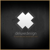 deluxedesign Logo by sCreamdeluxe