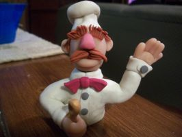 The Swedish Chef by The-Muzick-Girl