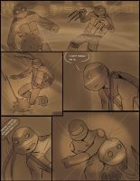 Where Are You? pg. 45 by yinller