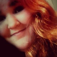#Red Hair :D by XxXLovelyKitty15XxX