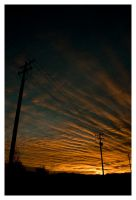Power Sky by Martyred
