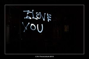 I Love You by sicmentale