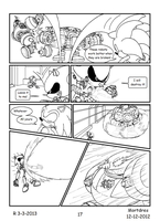 Sonic Heroes 2 Chap 5-17 by Mortdres