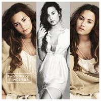Photopack/Demi by mcbiebs