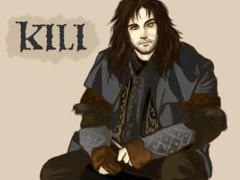 Kili by the-foolish-princess