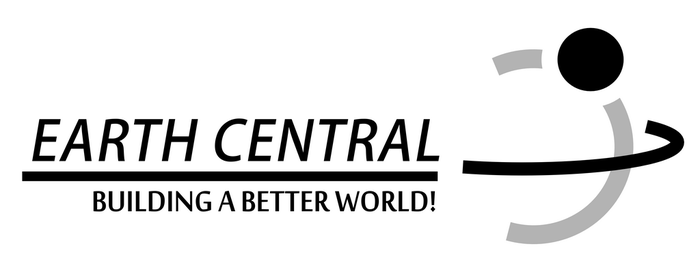 Earth Central Logo by KingWillhamII