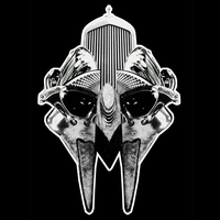MF Doom by Hella-Sick
