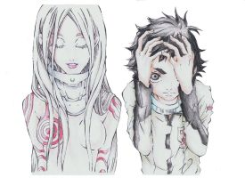 Deadman Wonderland by Keojo101
