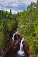 Devil's Kettle (4722 TM) by WayneBenedet