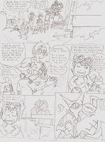 DZ: Taming of the Tamers Zone pg3 by BlueIke