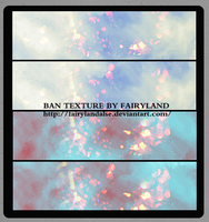 BAN-TEXTURE-FAIRYLAND by Fairylandalse