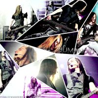 Georg Listing at Humanoid City by Pawla-Nighttmare