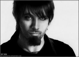 Jerry Horton by NutaNeurotic