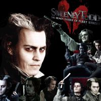 Sweeney Todd: The Demon Barber Of Fleet Street by SwirlyEyesHypnotize
