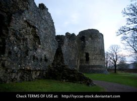 Inverlochy Castle 4 by syccas-stock