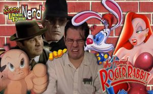 AVGN Roger Rabbit Title Redux by x-Destinys-Force-x