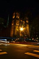 Grace Catherdral by Mikaluna93