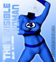 The Invisible Woman by TheSupervixens