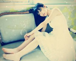 Mano Erina Wallpaper by archdesigns
