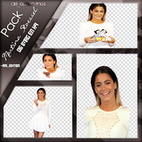 Png de Tini stoessel 2015 by aracelly002